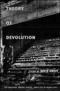 Theory of Devolution by David Groff