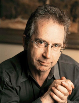Peter Carey Interview on Fogged Clarity