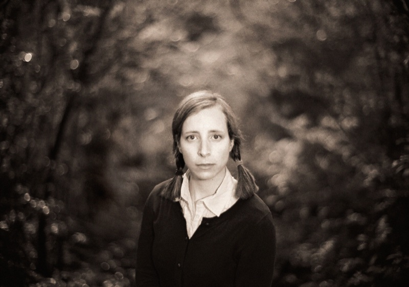 Laura Veirs on Fogged Clarity