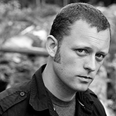 Benjamin Percy Interview on Fogged Clarity