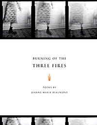 Burning of the Three Fires Review