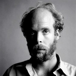 Bonnie Prince Billy Fogged Clarity Session