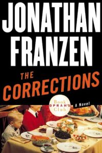 Jonathan Franzen - The Corrections