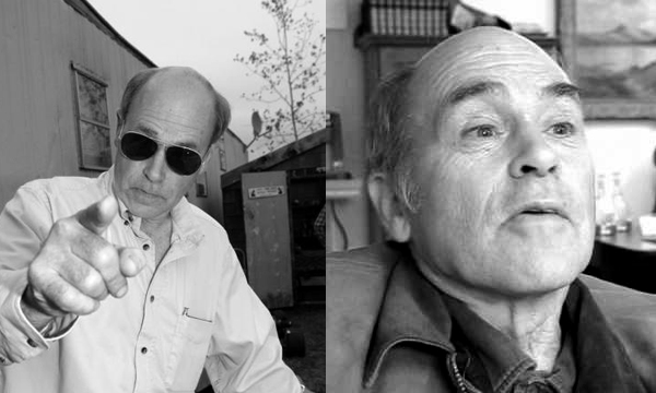 John Dunsworth / Jim Lahey Interview on Fogged Clarity