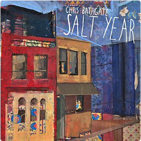Bathgate - Salt Year