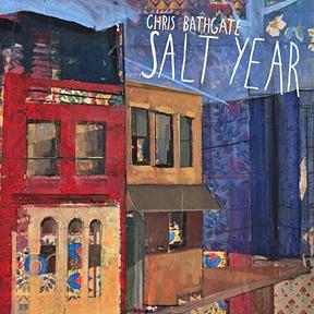 Bathgate - Salt Year