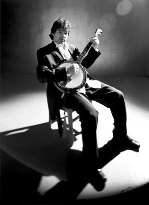 Bela Fleck Interview
