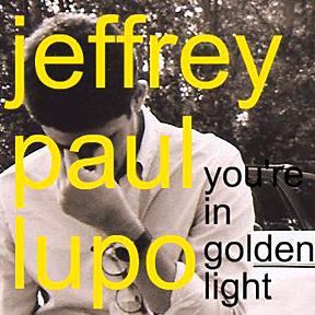 JPL - You're in Golden Light