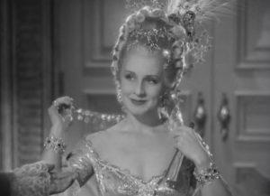 Norma Shearer Antoinette