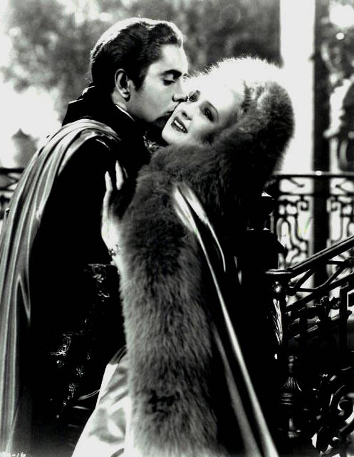 Tyrone Power Antoinette