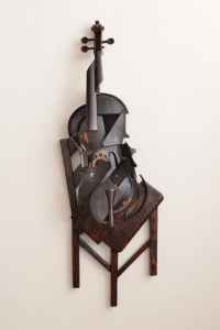 Cello and Chair 2