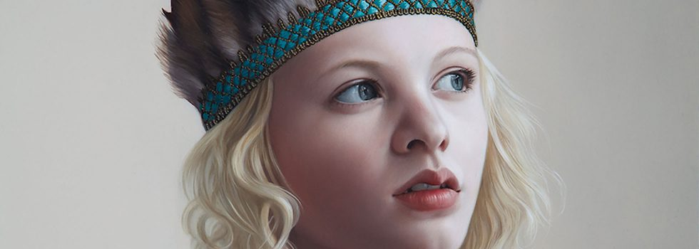 Visual ArtMary Jane AnsellContemporary portrait artist Mary Jane Ansell coaxes out the ineffable by rendering her subjects with uncompromising clarity. more