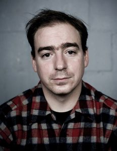 Songwriter Jason Molina