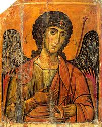 Michael, the archangel