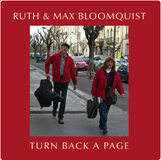 Turn Back A Page