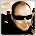 Kris Saknussemm on Fogged Clarity