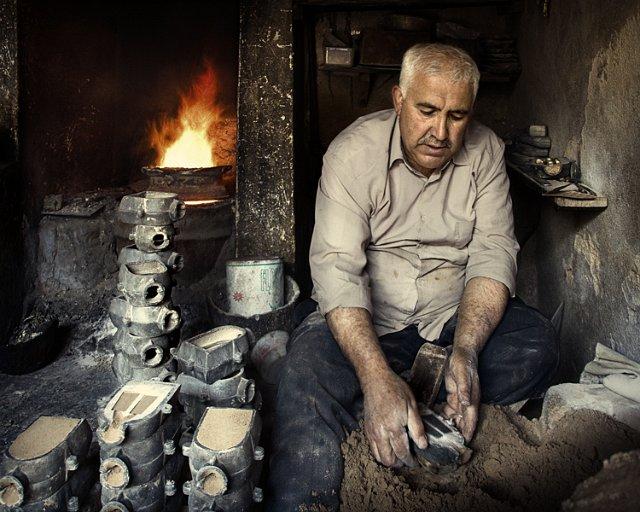 The Sould of Aleppo