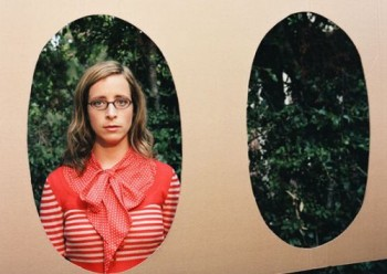 Laura Veirs on Fogged Clarity