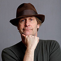 Jeff Daniels Interview on Fogged Clarity