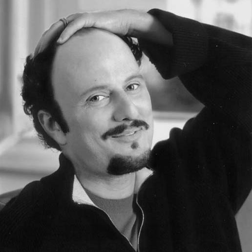 Jeffrey Eugenides Interview