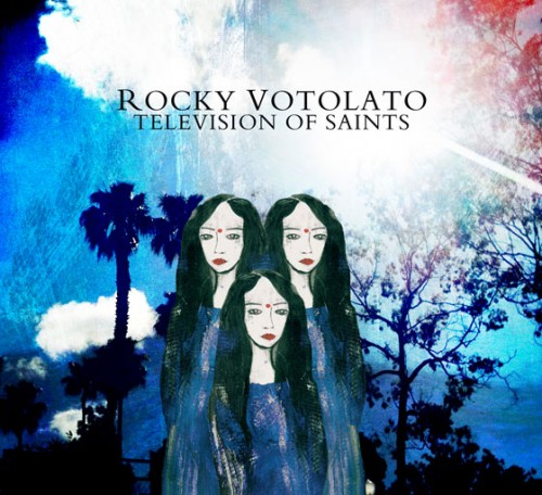 Rocky Votolato - Television of Saints