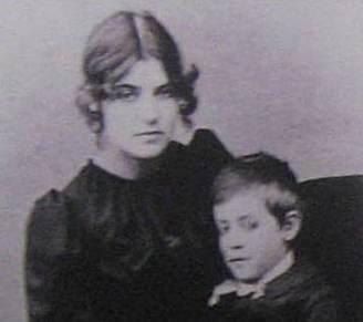 Suzanne Valadon and Utrillo