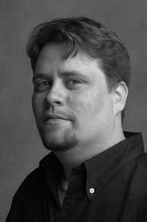 Poet Sean Nevin