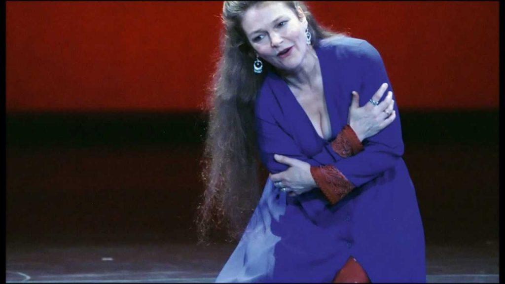 Lorraine Hunt Lieberson as Dido