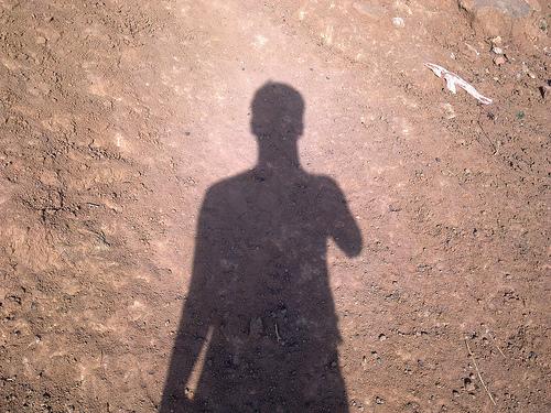 Male Shadow