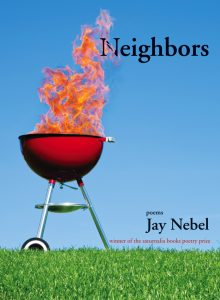 """Neighbors"""
