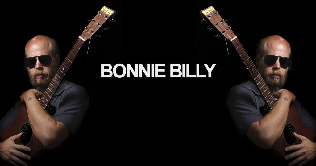 Bonnie Billy